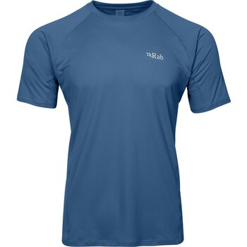RAB Force SS Tee, Ink, L
