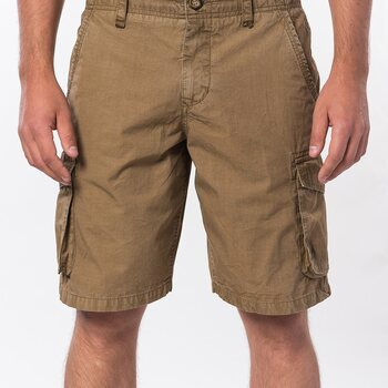 Rip Curl Trail Walkshort, Dark Khaki, 30