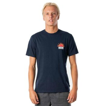 Rip Curl Grateful Tee, Navy, L