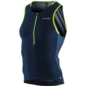 Orca 226 Tri Top Men's, Blue Green, M