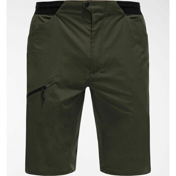 Haglöfs L.I.M Fuse Shorts Men (2020), Deep Woods, XL