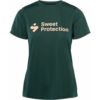 Sweet Protection Hunter SS Jersey W, Forrest Green, M