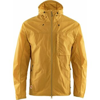 Fjällräven High Coast Wind Jacket M, Ochre (160), S