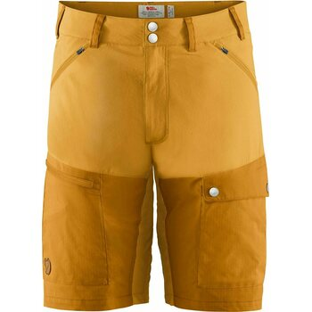 Fjällräven Abisko Midsummer Shorts M, Ochre/Golden Yellow (160-162), 44