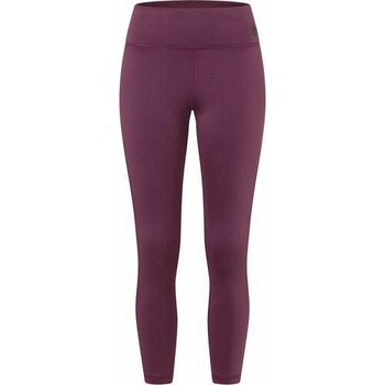 Black Diamond Rise Tights Womens, Plum, L, 28""