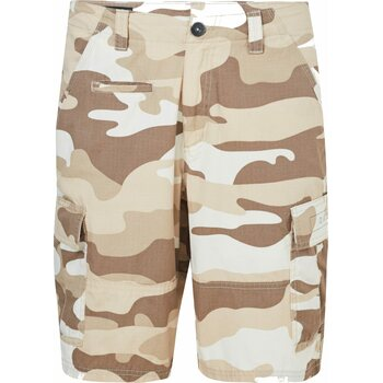 Oakley Camo Commuter Cargo Short, New Desert Camo, 34