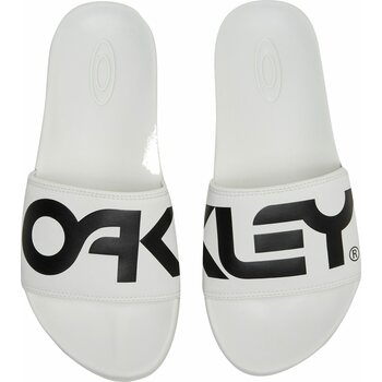 Oakley B1B Slide, White, US 8 (EU 41)