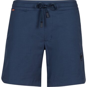 Mammut Camie Shorts Women, Peacoat, 40