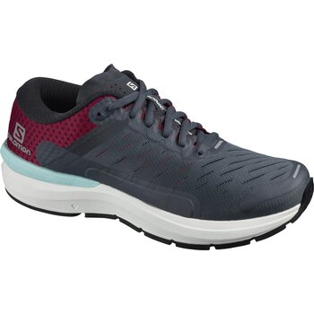 Salomon SONIC 3 Confidence W, India Ink/White/Beet Red, EUR 38 (UK 5.0)