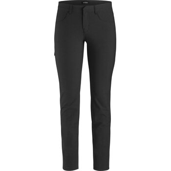 Arc'teryx Levon Pant Women's, Black, 10