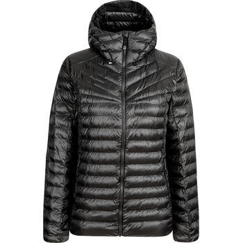 Mammut Albula Insulated Hooded Jacket Women, Black, M