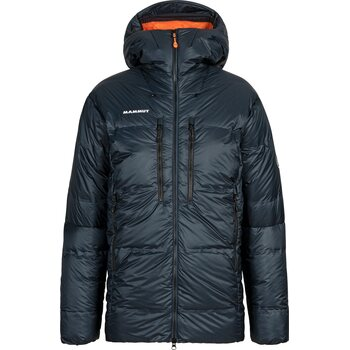 Mammut Eigerjoch Pro IN Hooded Jacket Mens, Night, S