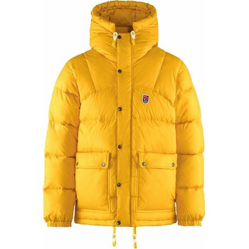 Fjällräven Expedition Down Lite Jacket, Dandelion (154), M