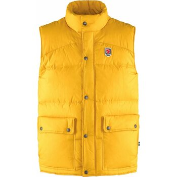 Fjällräven Expedition Down Lite Vest Mens, Dandelion (154-525), M