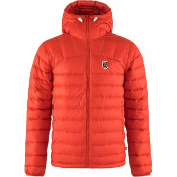 Fjällräven Expedition Pack Down Hoodie Mens, True Red (334), S