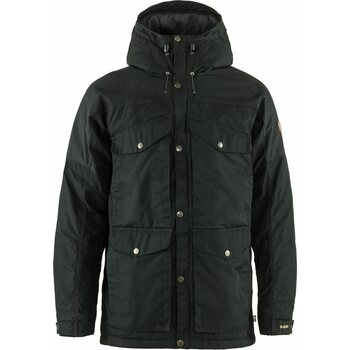 Fjällräven Vidda Pro Wool Padded Jacket Mens, Black (550), L