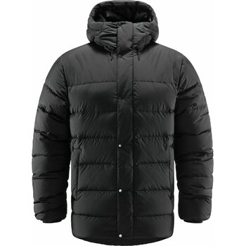 Haglöfs Näs Down Jacket Men, True Black, S