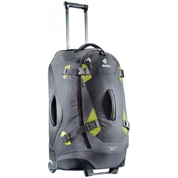 Deuter Helion 80, Black-Moss