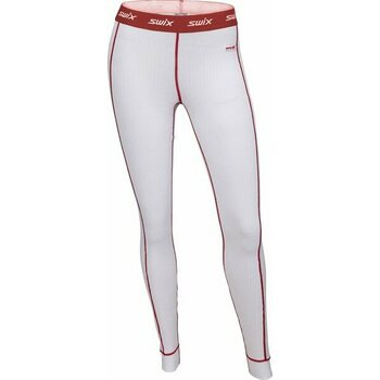 Swix RaceX Bodyw Pants Womens, Bright White, M