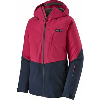Patagonia Untracked Jacket Womens, Craft Pink, S