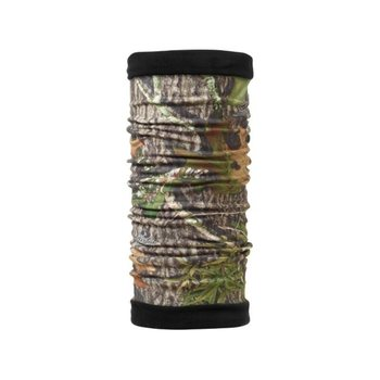 Buff Reversible Polar Buff, Obsession/Black - Mossy Oak