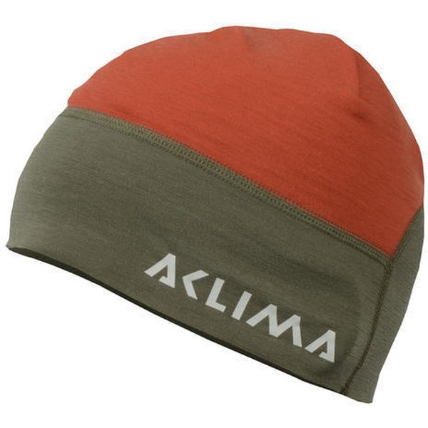 Aclima Lightwool Hunting Safety Beanie 07032952433