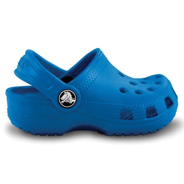 crocs for infants size 2 3