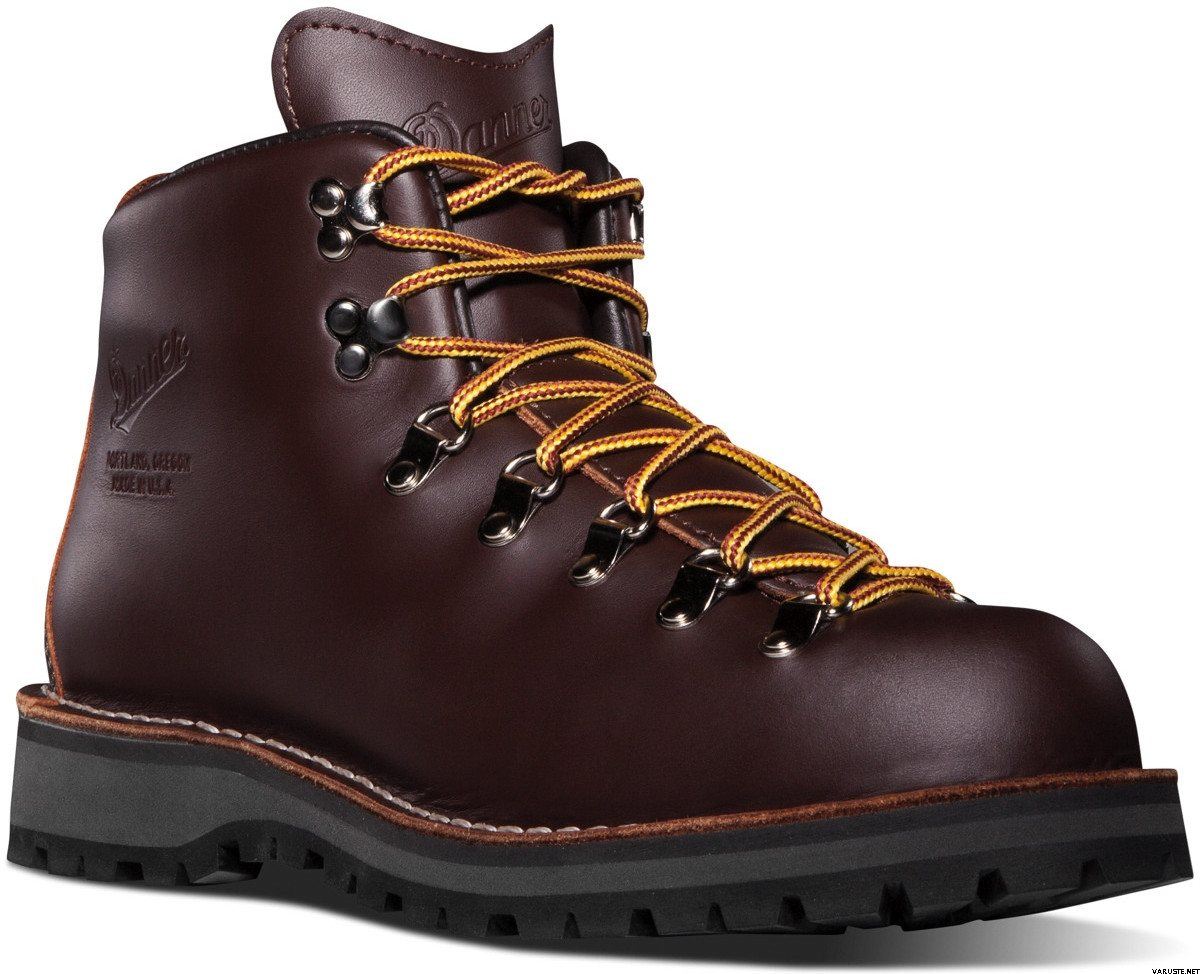 Danner Mountain Light Men S Mid Cut Hiking Boots