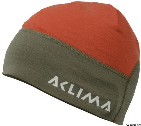 fd553e62f74 Aclima Lightwool Hunting Safety Beanie Ranger Green   Poinciana