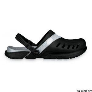 2b497b56651fc Crocs pRepair clog Black