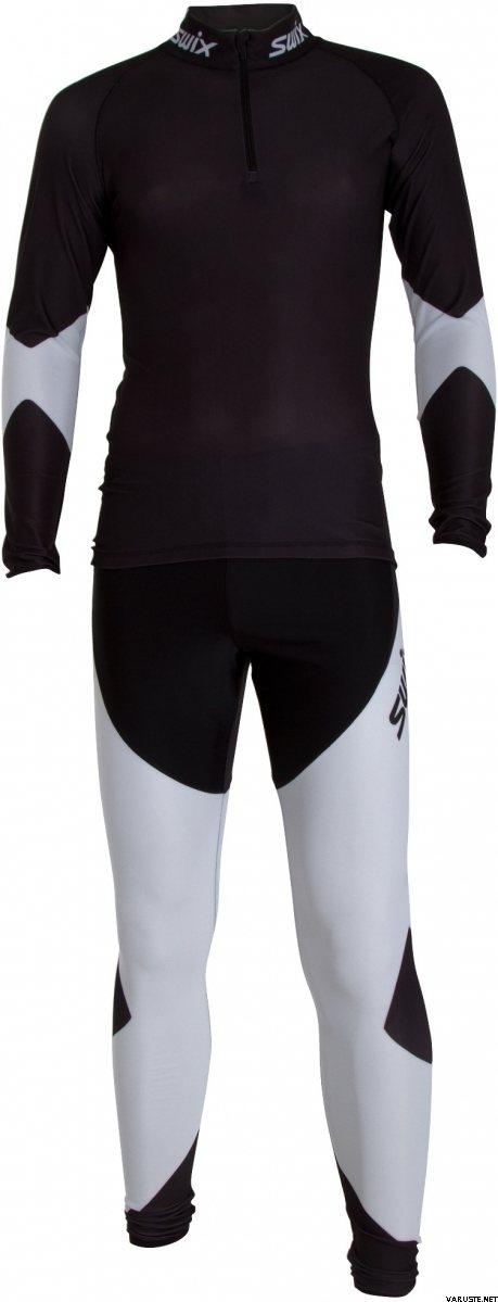 Swix Racex 2 Pcs Skisuit Mens Cross Country Skiing