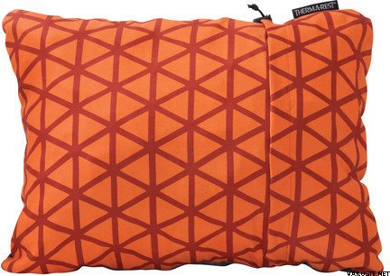 Therm A Rest Compressible Pillow Xl Perinteiset Tyynyt