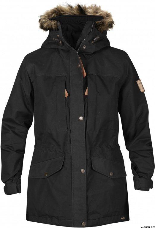 Fjällräven Sarek Winter Jacket Women