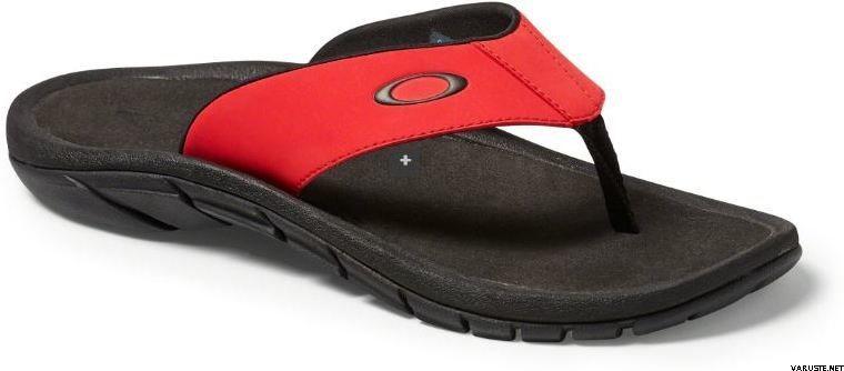 ea309d91ed8a Oakley Super Coil Sandal 2.0 Red Line