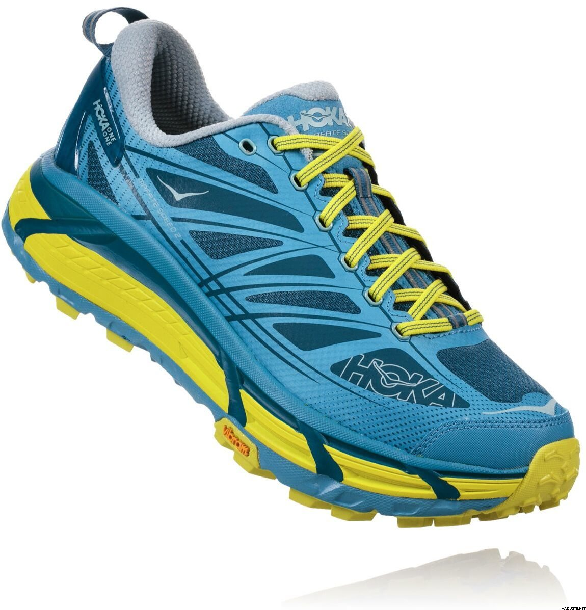 Hoka Mafate Speed 2 Mens Midnight Niagara