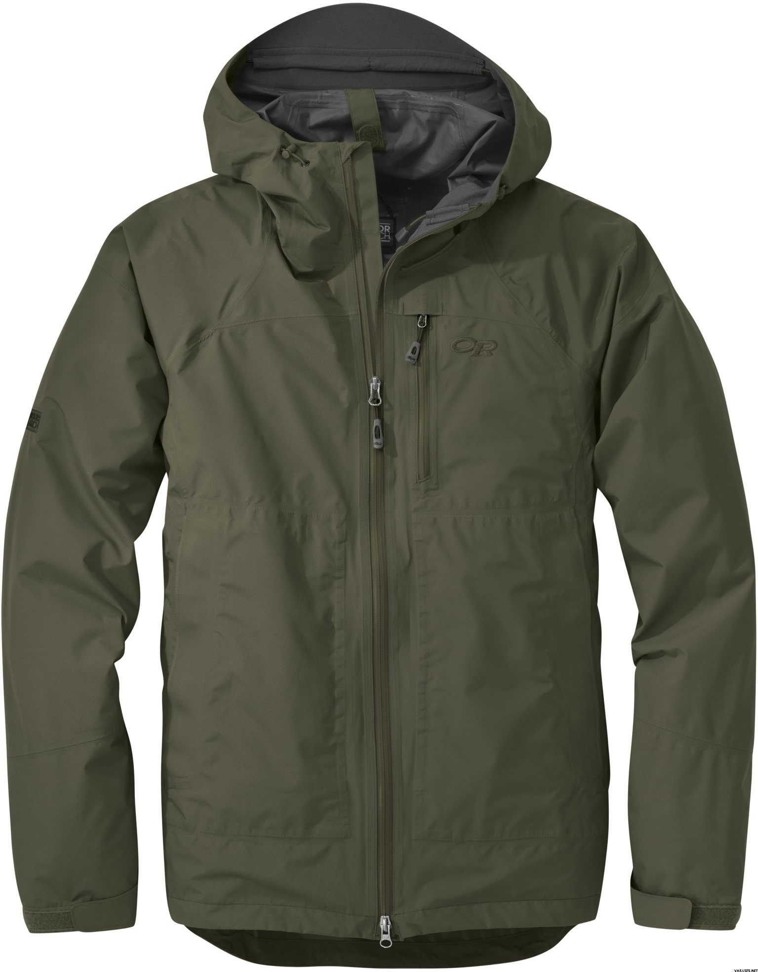Outdoor Research Foray Jacket Shell Jackets Varuste