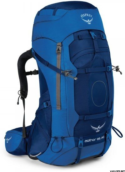 Osprey Aether AG 60 Backpacking Pack Homme