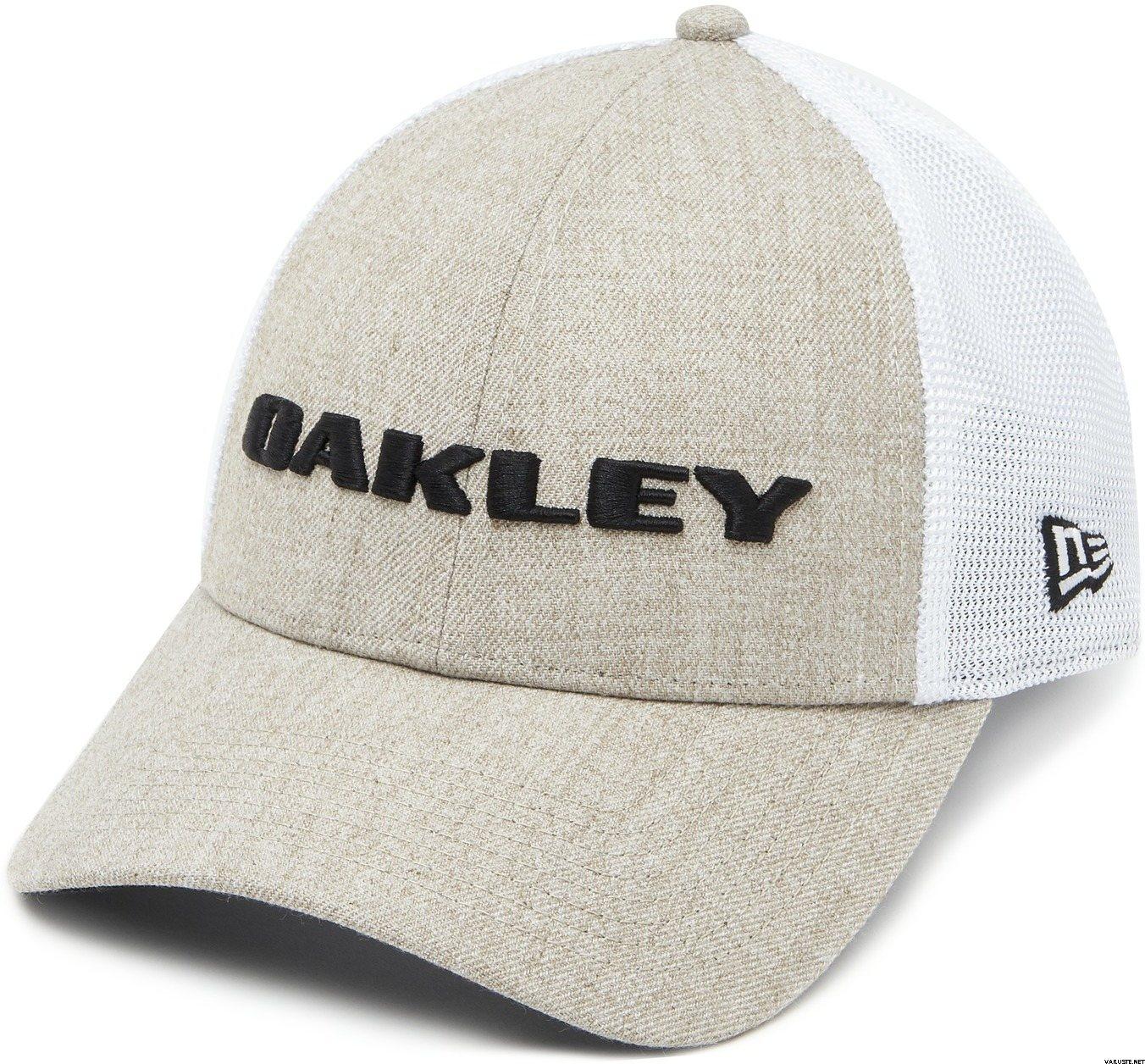 a0309dab5e6 Oakley Heather New Era Snapback Hat Rye