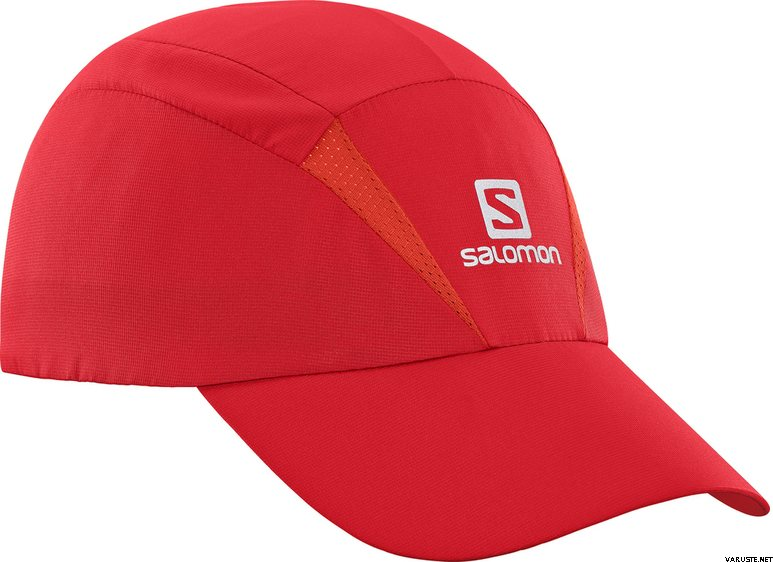 Salomon XA Cap Barbados Cherry a7bc8c1a419