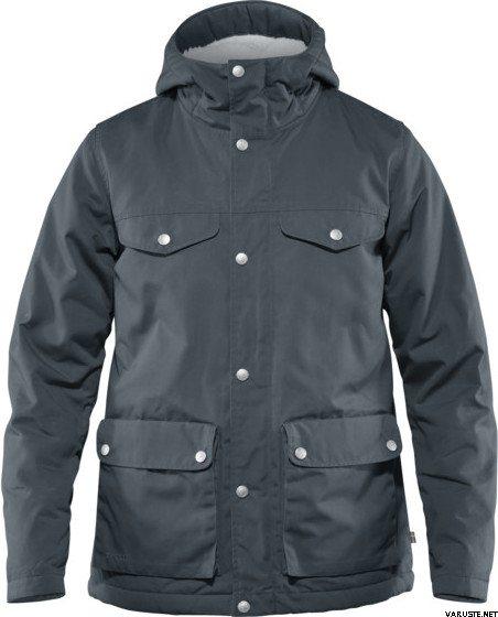 6f9ab44f006 Fjällräven Greenland Winter Jacket W Dusk (042)