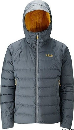 Rab English Valiance Jackets Men's Jacket Down Ua1Ug