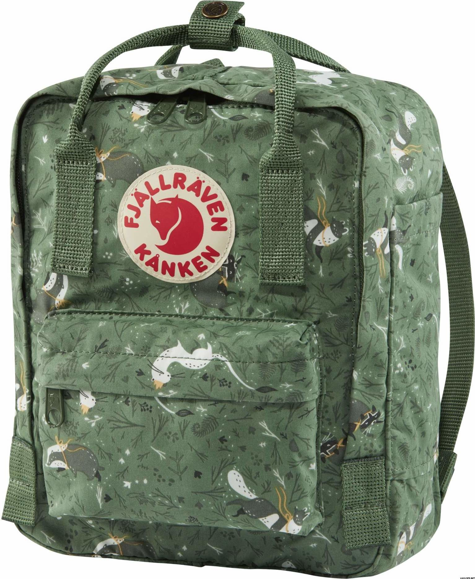 d74de4769 Fjällräven Kånken Art Mini | Urban Backpacks | Varuste.net English