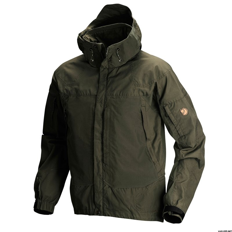 Fjällräven Sarek jacket