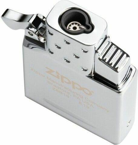 M16 223400 No Inside Guts Insert Authentic Zippo Lighter