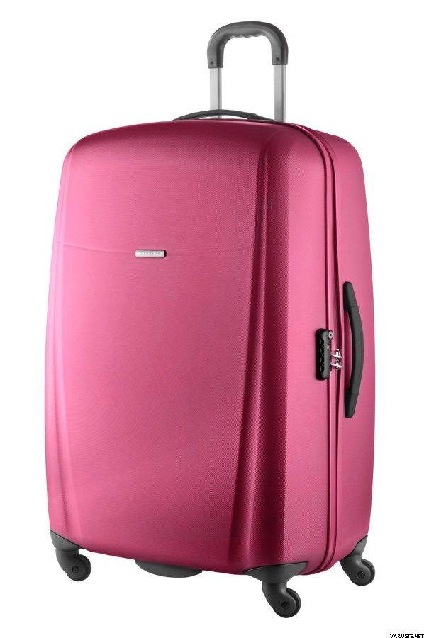samsonite bright lite diamond spinner 82 cm luggage english. Black Bedroom Furniture Sets. Home Design Ideas