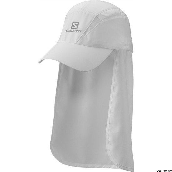 bb86151b334c Salomon XA+Cap II White