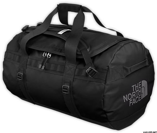 Xl Duffel Face The Voyage Base Sacs Camp De North AwH5Xqa