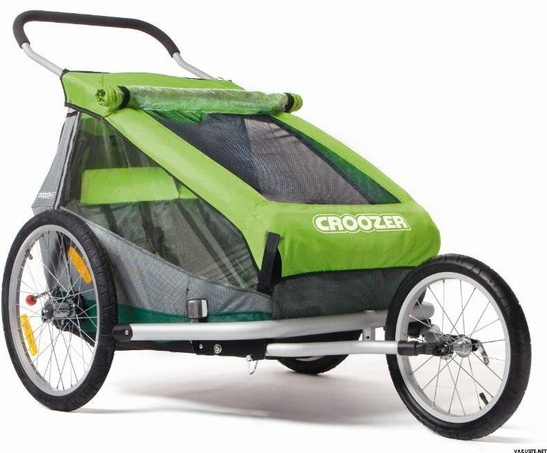 croozer kid for 1 2014 croozer. Black Bedroom Furniture Sets. Home Design Ideas