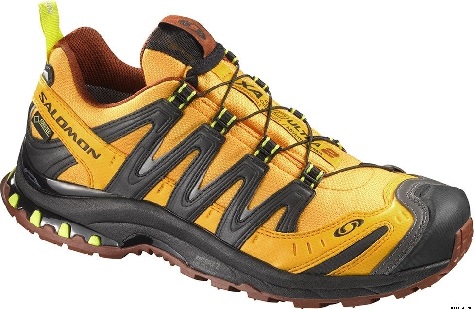 salomon xa pro 3d ultra 2 gtx trail running shoes. Black Bedroom Furniture Sets. Home Design Ideas