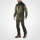 Fjällräven Keb Jacket Men & Keb Trousers M Regular